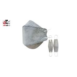 ماسک تنفسی سه بعدی کد 112