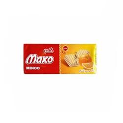 ویفر پرتقالی مکسو مینو 35 گرمی