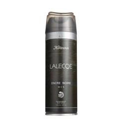 اسپری خوشبو کننده بدن مردانه کلینوس مدل Lalecoe حجم 150 میلی لیتری