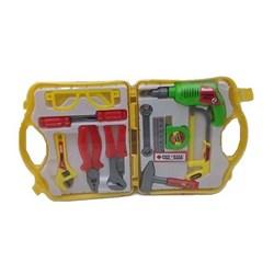 ست اسباب بازی ابزار مکانیکی مدل little tools