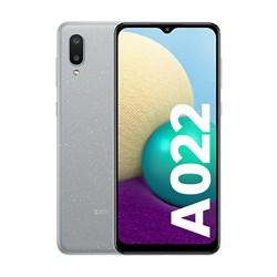 گوشی موبایل سامسونگ مدل Galaxy A02 SM-A022F/DS دو سیم کارت ظرفیت 32 گیگابایت و رم 2 گیگابایت