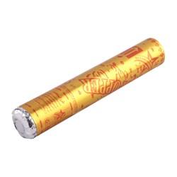 بمب شادی ستاره باران مدل طلایی کد 98712