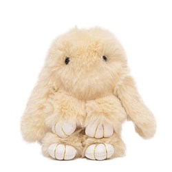 عروسک مدل خرگوش لاکچری