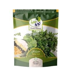 سبزی آش منجمد نوبر سبز 400 گرمی