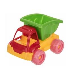 ماشین اسباب بازی زرین تویز مدل مینی کوهستان مدل G2