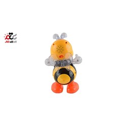 عروسک موزیکال وای جنتویز مدل زنبور شاد
