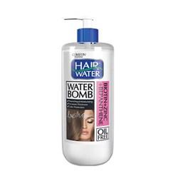 کرم آبرسان مو کامان مدلBio Ten Hair Water حجم 400 میلی لیتری