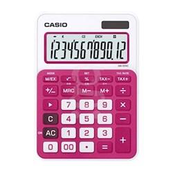 ماشین حساب کاسیو مدل MS-20NC