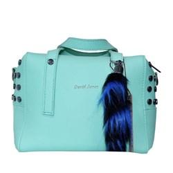 کیف دستی دخترانه طرح David Jones کد 15