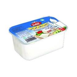 پنیر سفید ایرانی کم چرب پگاه 400 گرمی