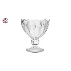 بستنی خوری آیس شیشه و بلور اصفهان مدل زاگرس