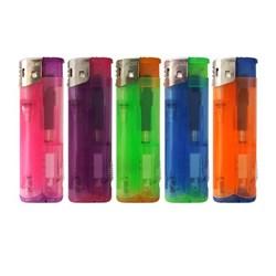 فندک شفاف گازی مکس