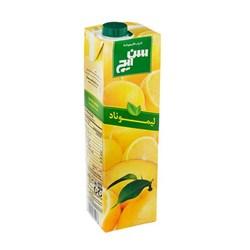 نوشیدنی بدون گاز با طعم لیموناد سن ایچ  1000 میلی لیتری