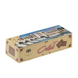 بیسکویت کاکائویی جعبه ای سلامت 910 گرمی