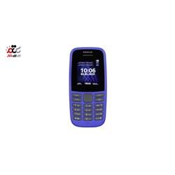 گوشی موبایل نوکیا مدل (2019) 105 دو سیم کارت