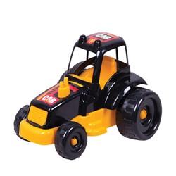 ماشین اسباب بازی زرین تویز مدل تراکتور مزرعه کد H1