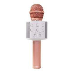 میکروفون اسپیکر شارژی مدل 858