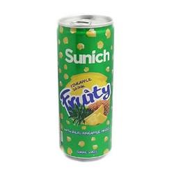 نوشیدنی آناناس فروتی سن ایچ 240 میلی لیتری