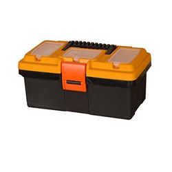 جعبه ابزار بابل مدل یاشیک  سایز کوچک 14 اینچی