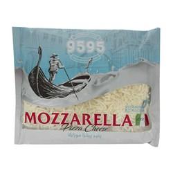 پنیر پیتزا موزارلا 9595 بسته 1000 گرمی