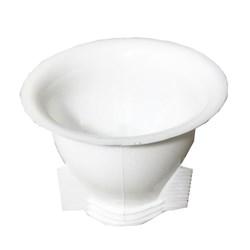 چاه بست توالت مدل White کد 7441
