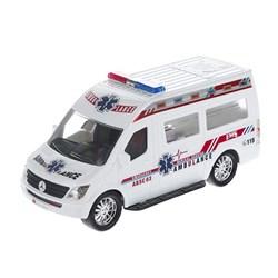 ماشین اسباب بازی آمبولانس درج توی کد 9774