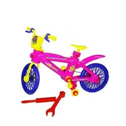 ماشین اسباب بازی دوچرخه کوهستان توی لند
