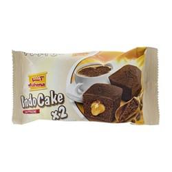 کیک کاپوچینو ایندو آشنا 60 گرمی