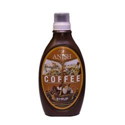 سیروپ تزئینی قهوه آنیش 500 گرمی