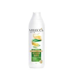 شامپو ضد شوره مناسب موهای چرب ویتروس 400 میلی لیتری