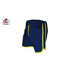 شلوارک ورزشی مردانه آندر آرمور مدل هلالی