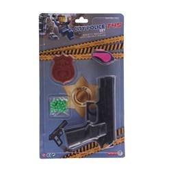 ست اسباب بازی پلیسی مدل T45 کد 1004