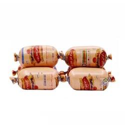 سوسیس کوکتل قارچ و پنیر 55 درصد گوشت بوفالو 1000 گرمی