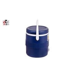 کلمن پلاستیکی کویر مدل ترموس ظرفیت 7 لیتری