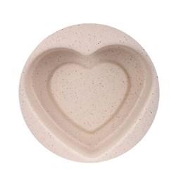 قالب کیک گرانیت مدل قلب کد 27