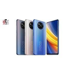 گوشی موبایل شیائومی مدل POCO X3 Pro M2102J20SG دو سیم کارت ظرفیت 256 گیگابایت و رم 8 گیگابایت