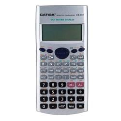 ماشین حساب مهندسی کاتیگا مدل 991