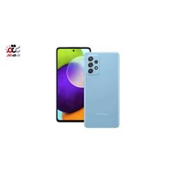 گوشی موبایل سامسونگ مدل A52 SM-A525F/DS دو سیمکارت ظرفیت 128 گیگابایت و رم 4 گیگابایت
