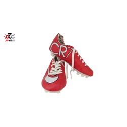 کفش فوتبال پسرانه استوک دار بچگانه کد 55