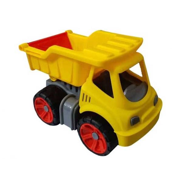 ماشین اسباب بازی طرح کامیون کوچک تراک کی