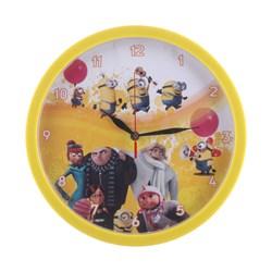 ساعت دیواری کودک فانتزی مدل من نفرت انگیز کد 974