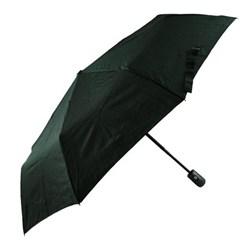 چتر مشکی مدل تاشو اتوماتیک کد 7840