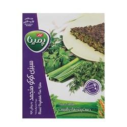 سبزی کوکو منجمد کاله 400 گرمی
