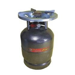 پیک نیک مسافرتی نپتون گاز 5 کیلوگرمی