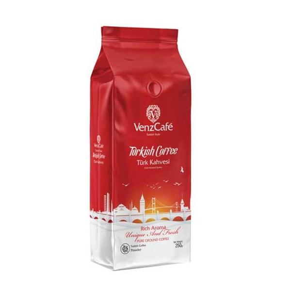 پودر قهوه ترک ونز کافه 250 گرمی