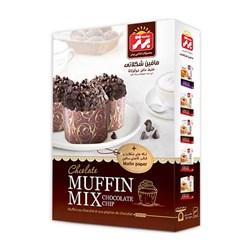 پودر مافین شکلاتی برتر 360 گرمی