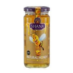عسل بدون موم شانا 600 گرمی