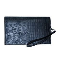 کیف دستی زنانه طرح سنگ کد 12