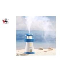 دستگاه بخور سرد طرح فانوس دریایی Light House Humidifier مدل 14-52