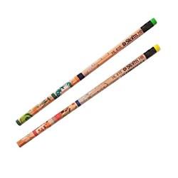 مداد مشکی پاک کن دار استورم کد HL-810